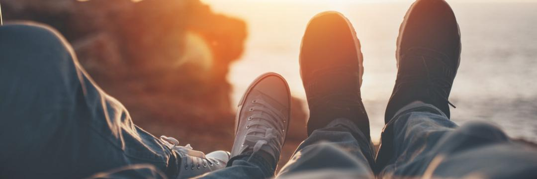 Diálogo no relacionamento amoroso