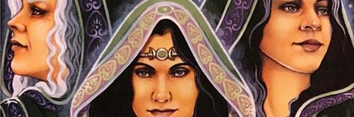 Psicoterapia de orientação junguiana e o mito de Hécate